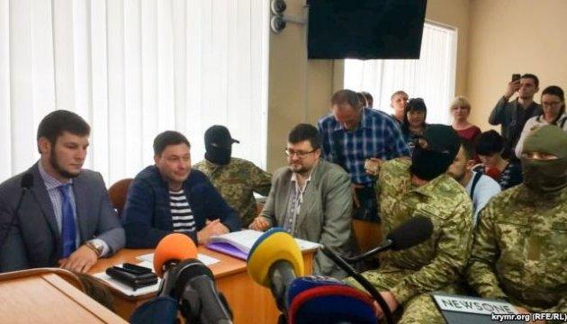 Суд назначил дату рассмотрения апелляции на арест Вышинского