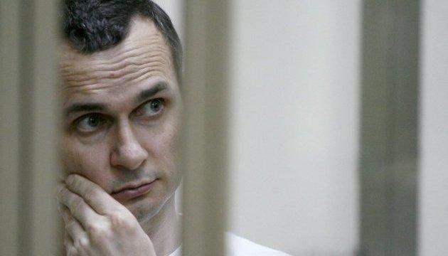 Почему Олег Сенцов свою жизнь скорее убьет сам, чем отдаст на растерзание Путину