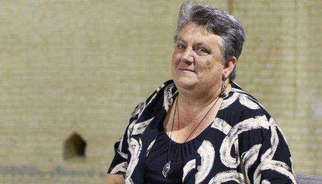 Українська перекладачка отримала найвищу відзнаку Короля Норвегії