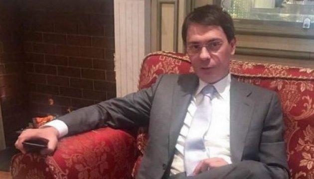 Затриманий у ФРН екс-депутат Крючков вийшов під заставу у €100 тисяч