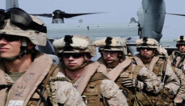 Країни Балтії просять посилити батальйони НАТО морськими силами
