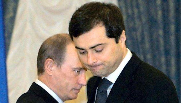 Чого очікувати Україні після звільнення Суркова?