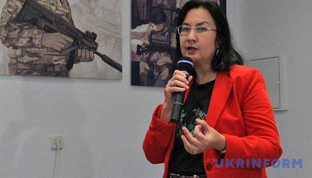 На «художественном» круглом столе прозвучала идея создать музей геноцида крымских татар