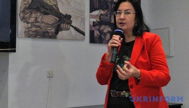 Історик порівняла депортацію кримських татар з Голокостом і Голодомором