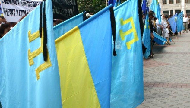 Am 18. Mai ist Gedenktag für Opfer des Genozids am Krimtatarischen Volk und Tag des Kampfes für seine Rechte