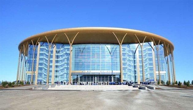 Хокей: чемпіонат світу-2019 у Дивізіоні IA вперше пройде в Казахстані