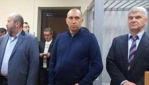 САП проситиме для Альперіна арешту та 288 мільйонів застави — джерело