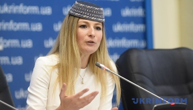 Джапарова спростувала міф про