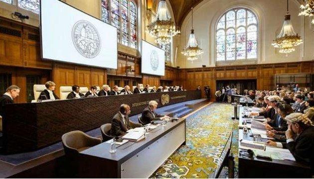 Le Tribunal de La Haye clôt une audience dans l'affaire des pertes de Naftogaz dues à l'annexion de la Crimée