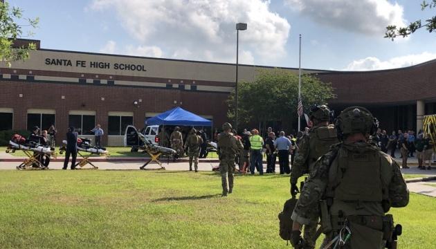 Техаська стрілянина: ЗМІ заявляють про вісьмох загиблих