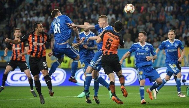 Чому «Динамо» програло чемпіонат?