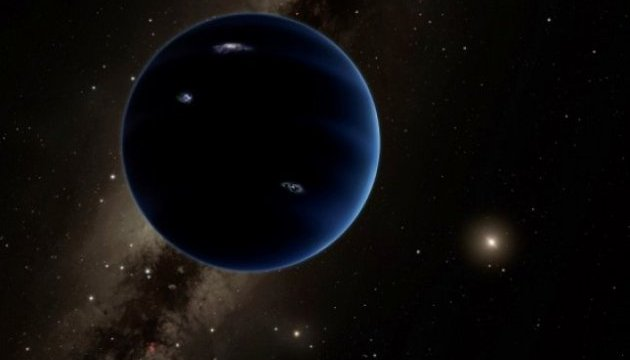 Вчені знайшли докази існування ще однієї планети в Сонячній системі