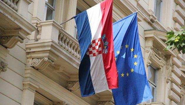 Хорватія вперше головує у Раді Європи