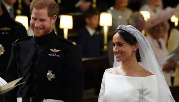 Канада сделала подарок к свадьбе принца Гарри и Меган Маркл