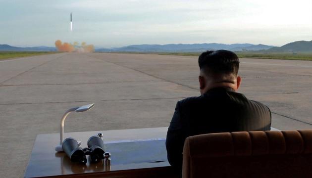 Північна Корея ліквідувала свій основний ядерний полігон