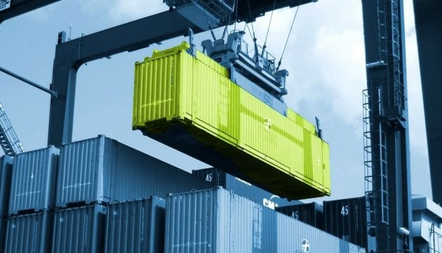 Ukraine exported goods worth $15.5 billion for 4 months