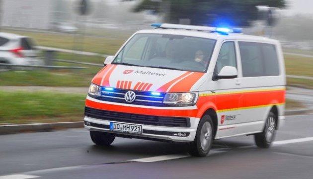 Сімейні розбірки в Саарбрюккені: двоє загиблих