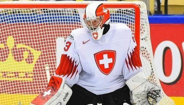Канадці сенсаційно програли Швейцарії у півфіналі чемпіонату світу з хокею