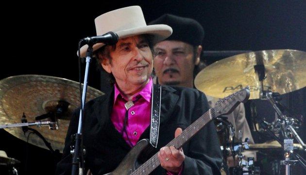 Гітару Боба Ділана виставили на продаж за майже $500 тисяч