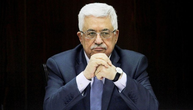 Лідера Палестини Аббаса виписали з лікарні