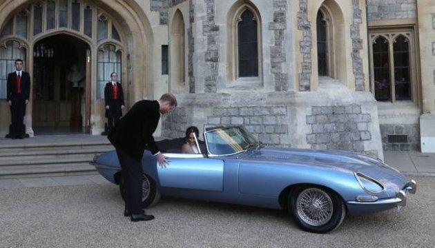 Герцог і герцогиня Сассекські залишили Віндзор