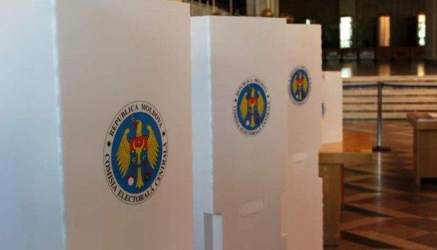 На выборах мэра Кишинева определились участники второго тура