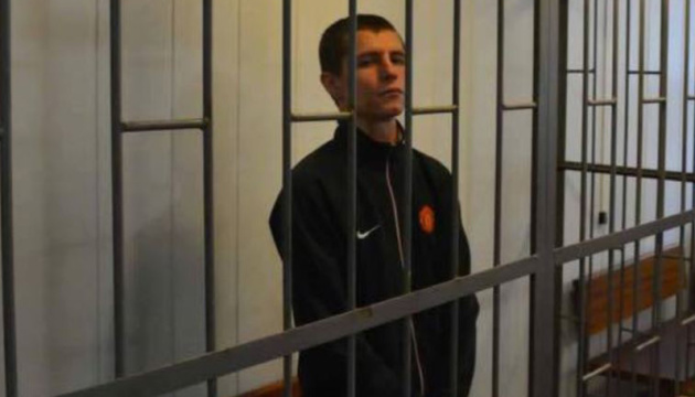 Дружина політв'язня РФ Коломійця заявляє про погіршення його здоров'я