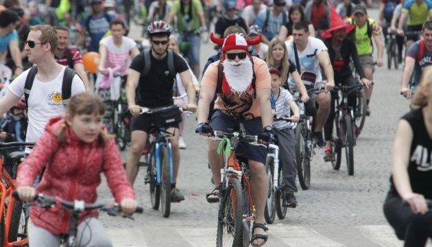 В Україні відбудеться унікальний велопробіг за участю незрячих людей