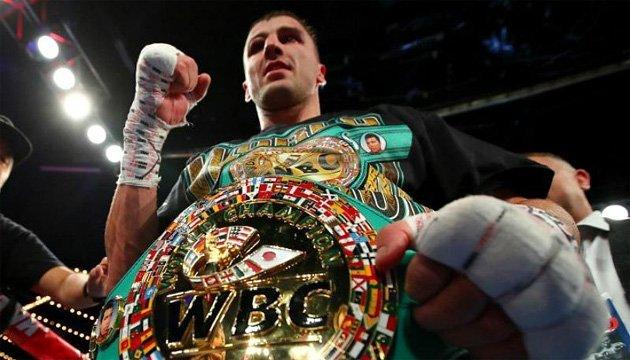 Гвоздик: В WBC уже сообщили, что дальше со Стивенсоном буду драться я