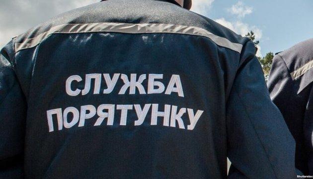 В одному із сіл Галицького району затопило сільську раду