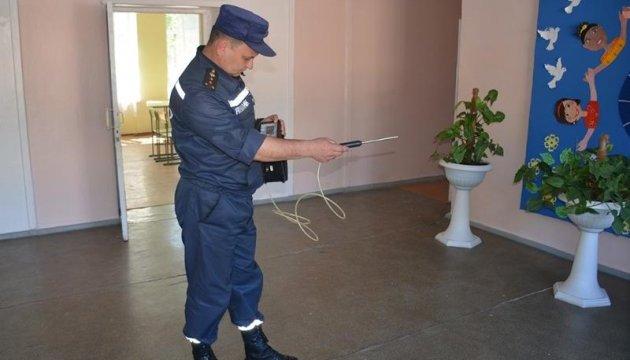 Полиция допускает, что николаевские школьники могли отравиться газом