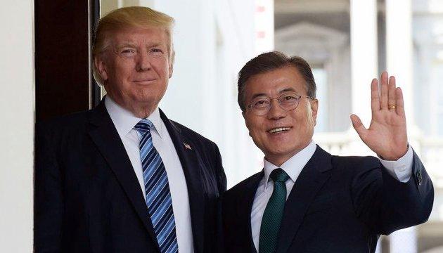 США і Південна Корея вважають, що санкції ООН проти КНДР мають бути в силі