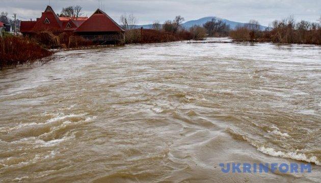 Наводнения начинаются сверху. Там их лучше и остановить