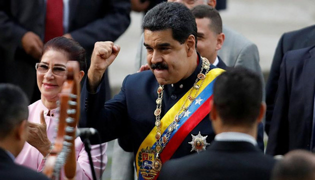 США призвали мир надавить на Мадуро в связи с пытками заключенных