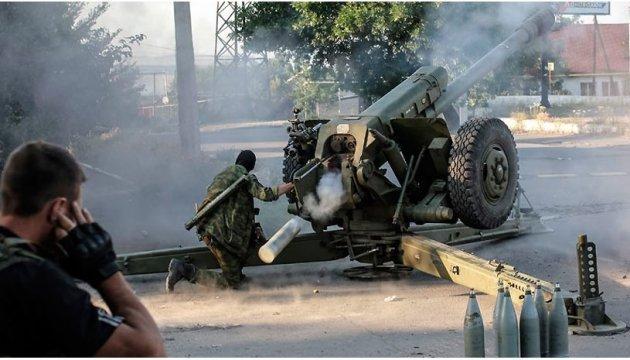 OSCE : Semaine la plus tendue depuis le début de l'année dans le Donbass