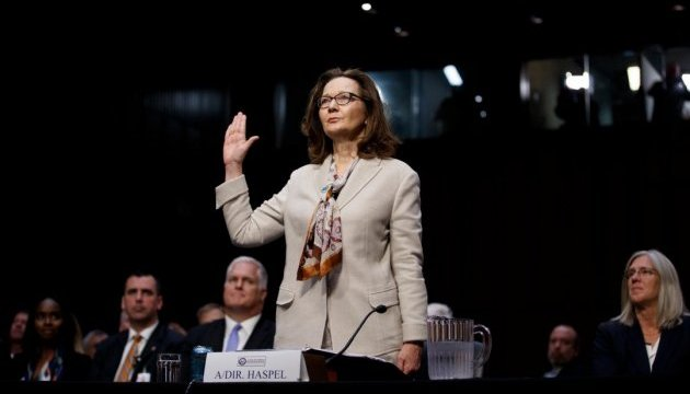 Джина Хаспел официально стала директором ЦРУ