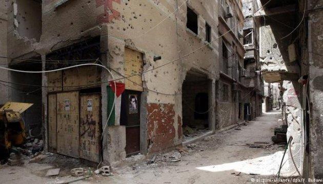 Повстанцы на юге Сирии заявили об объединении - СМИ