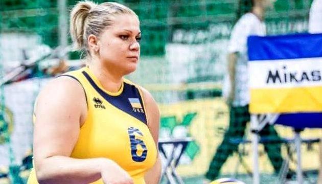 Умерла параолимпийская спортсменка Илона Юдина