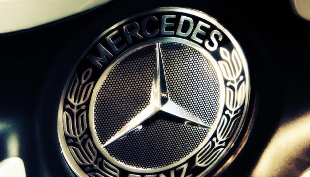 Mercedes почав тестувати електричний кросовер