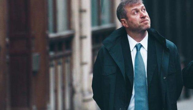 Абрамович має пояснити походження статків для отримання нової британської візи - ЗМІ