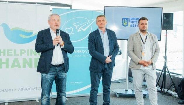 Фонд Игоря Янковского организовал бизнес-ланч на 71-ом Каннском кинофестивале