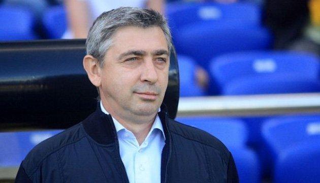 Обыски по подозрению в организации договорных матчей провели у Севидова и Забранского