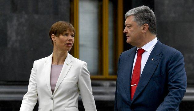 Украина делает все, чтобы Путин разблокировал освобождение политзаключенных - Порошенко