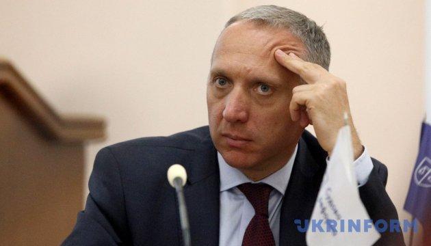 Суд відмовив заступнику голови ВККС у зупиненні наказу про призначення Остапця