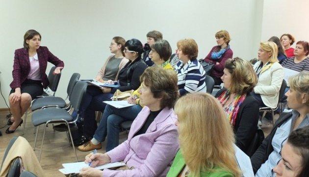 ОТГ Чернігівщини перетворюють бібліотеки на культурні центри