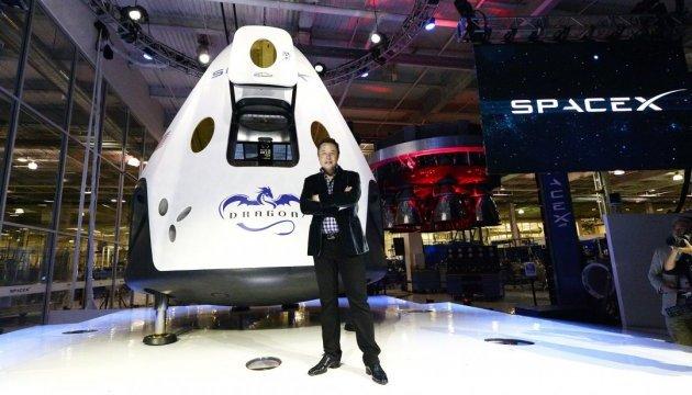 Маск показал, как пройдет первый пилотируемый полет Crew Dragon к МКС