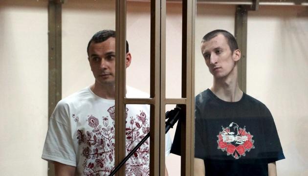 США в ОБСЄ закликали Росію звільнити Балуха, Сенцова та Кольченка