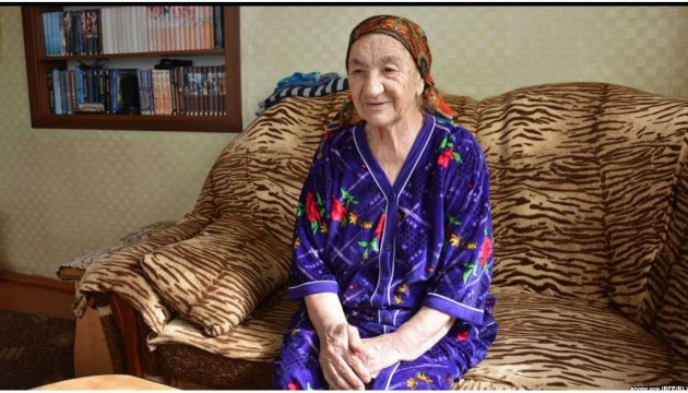 From Crimea to Crimea: A long road of Nuriye Biyazova