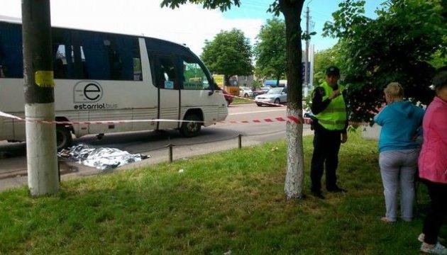 Суд арестовал водителя, который сбил девочек на роликах в Борисполе