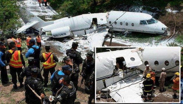Внаслідок авіакатастрофи в Колумбії загинули 12 осіб
